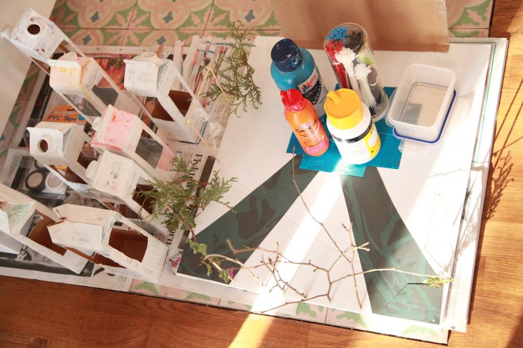 workshop idéträdgård Rum utan ramar ©Ulrika Flodin Furås