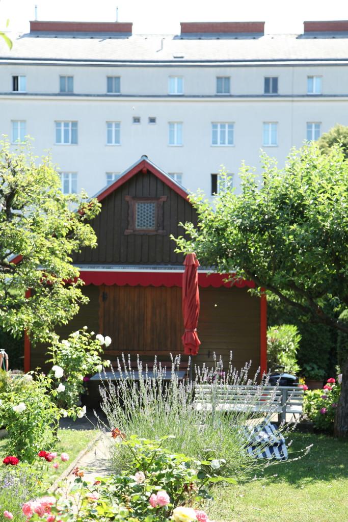 Wien ©Ulrika Flodin Furås