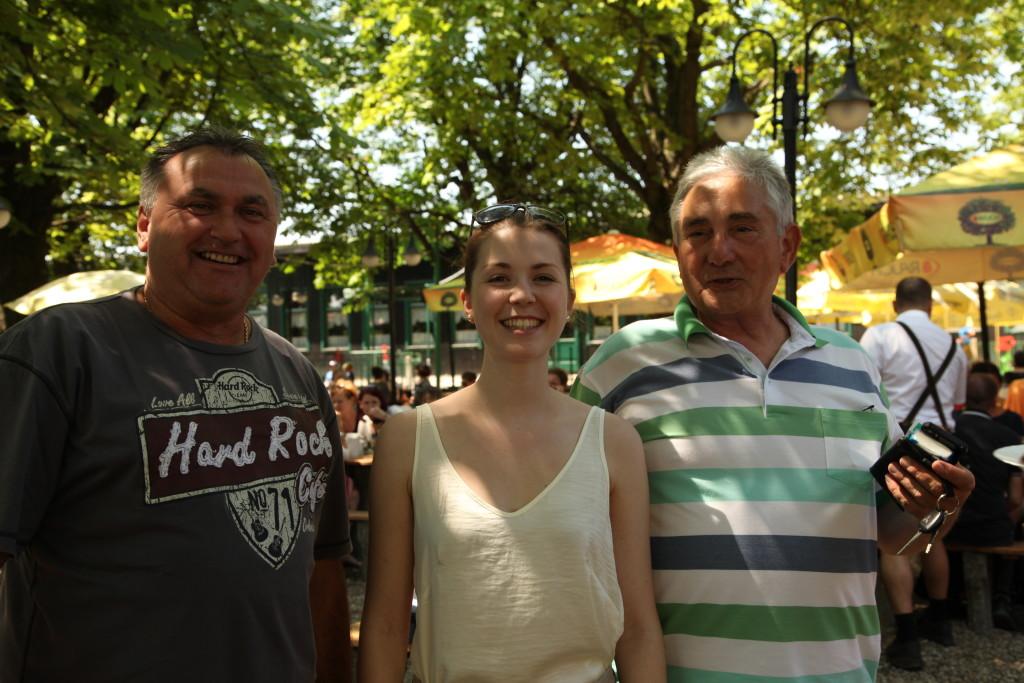 Harald, Stephanie och Frederischs Wien @Ulrika Flodin Furås