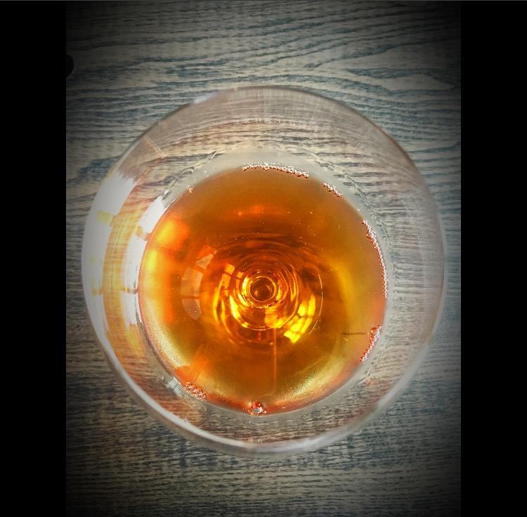 Dricka ifrån vasamuseets trädgård