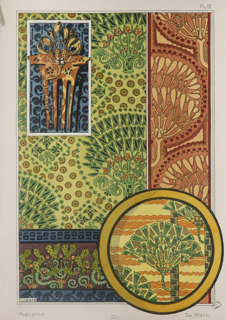 Eugene Grasset