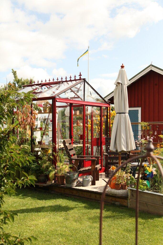 Södra kolonin Gävle